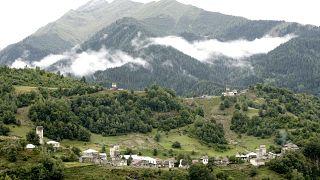 Россия - Грузия: любовь к хачапури и политика