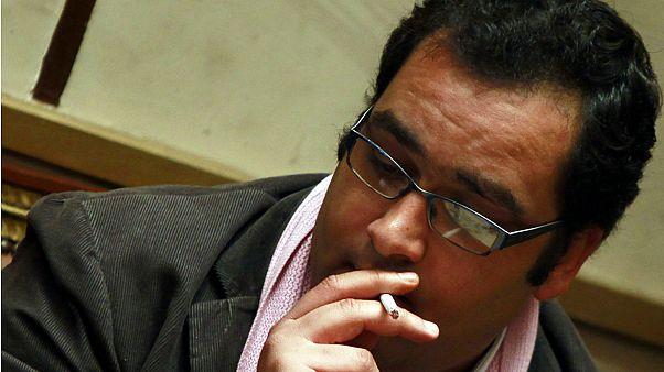 """السلطات المصرية تعتقل نشطاء سياسيين بارزين بتهمة التخطيط لـ""""إسقاط الدولة"""""""
