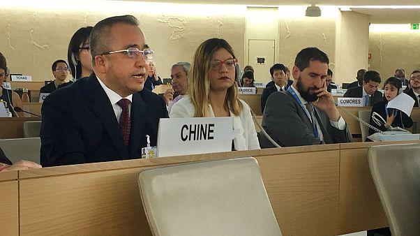 Çin'in Doğu Türkistan'a atadığı Vali Yardımcısı Erkin Tuniyaz