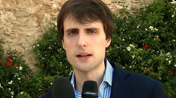 """'Ndrangheta, Elia Minari: """"È sempre più ramificata. Omertà anche al Nord"""""""