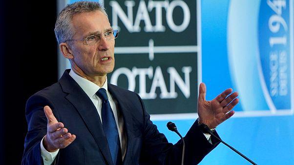 NATO savunma bakanları toplanıyor: Ana gündem Rusya