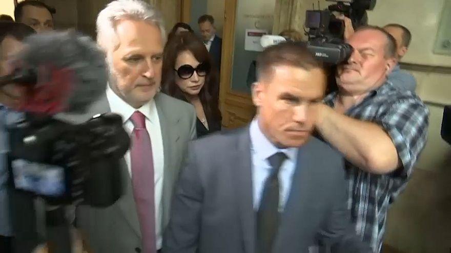 Tribunal austríaco autoriza extradição de Dmytro Firtash