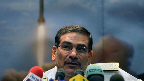 علی شمخانی: آغاز گام دوم کاهش تعهدات برجامی ایران از ۱۶ تیر خواهد بود