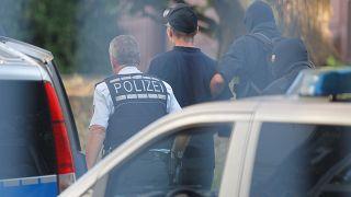 """""""Revolution Chemnitz"""" soll Gewaltaktionen in Berlin geplant haben: Bundesanwaltschaft erhebt Anklage"""