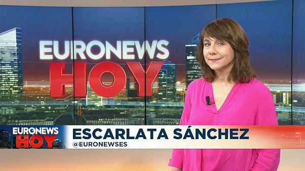 Euronews Hoy | Las noticias del martes 25 de junio de 2019