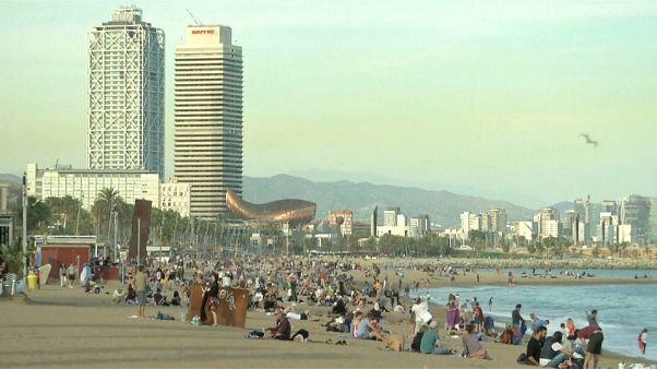Le tourisme espagnol menacé?