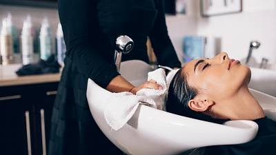 Eco-friendly hair salons are on the rise