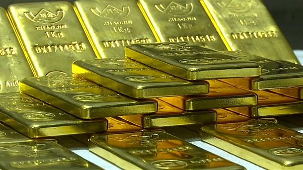 Goldpreis klettert auf 6-Jahres-Hoch