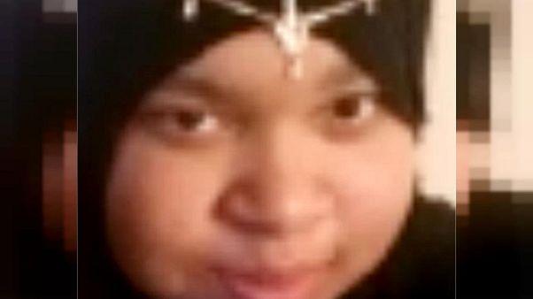 """أمريكية مسلمة كنيتها """"أم نوتيلا"""" تواجه السجن بسبب داعش"""