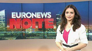 Euronews Noite | As notícias do Mundo de 25 de junho de 2019