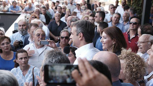 Κυριάκος Μητσοτάκης: Ισχυρή εντολή, διαφορετικά εκλογές τον Δεκαπενταύγουστο