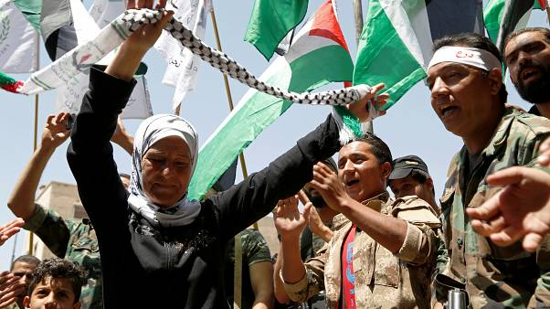 «Από την ειρήνη στην ευημέρια»: Μπορούν τα χρήματα να φέρουν ειρήνη στην Παλαιστίνη;