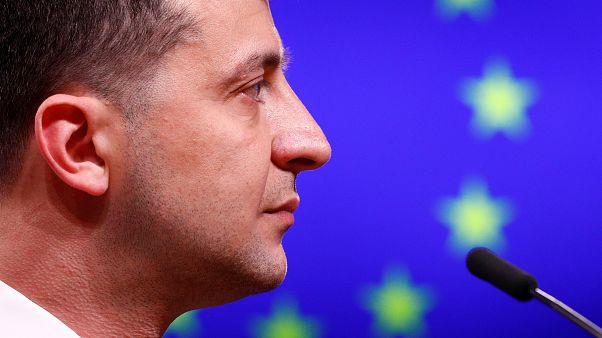 Consiglio d'Europa: l'Ucraina contesta la riammissione della Russia