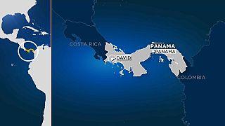 Terremoto de 6,3 en Panamá cerca de la frontera con Costa Rica