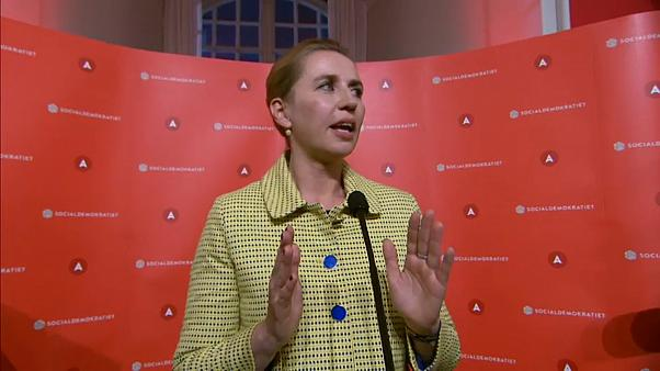 Accord conclu pour former un gouvernement de gauche au Danemark