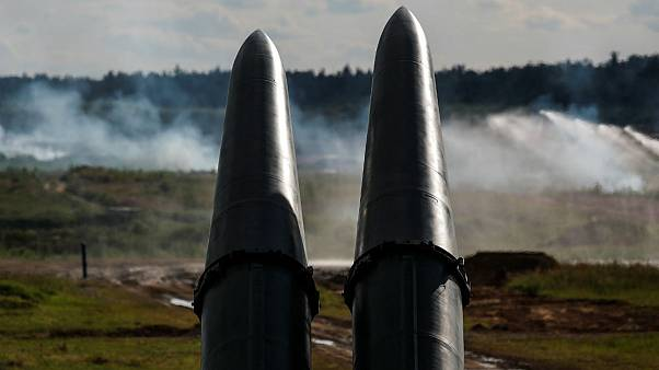 روسیه: به هر اقدام ناتو در ارتباط با موشکهای هستهای پاسخ میدهیم