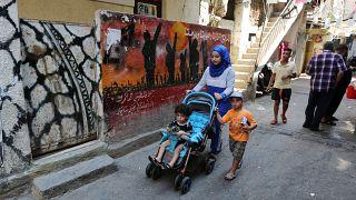 Beyrut'un Hadat semtinde Müslümanlara ev kiralamak ya da satmak 9 yıldır yasak