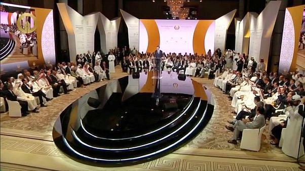 المشاركون في مؤتمر المنامة متفائلون بنجاحه.. تعرف إلى أبرز التصريحات