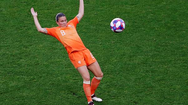 Women's World Cup: What can we expect in the quarter-finals?