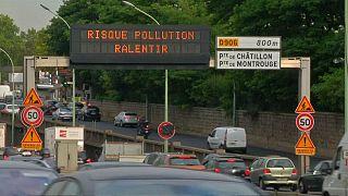 دولت فرانسه به دلیل اهمال در مبارزه با آلودگی هوا محکوم شد