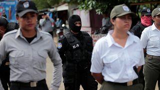 Συλλήψεις υπόπτων για σχέσεις με το ΙΚΙΛ στην Νικαράγουα