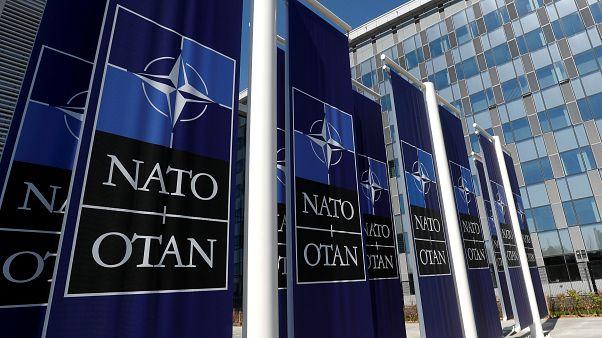 NATO ülkeleri gayri safi yurt içi hasılalarının ne kadarını savunmaya harcıyor?