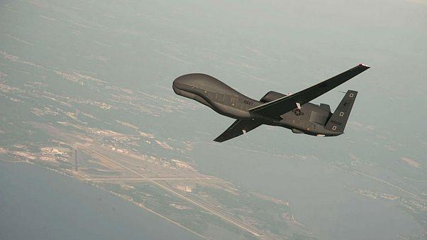 Pourquoi l'Iran a-t-il abattu un drone américain au-dessus du détroit d'Ormuz?