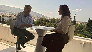 Αυτοδυναμία για την ΝΔ βλέπει ο Κώστας Παναγόπουλος της ALCO
