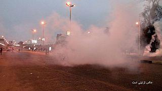 حمله داعش به نیروهای امنیتی مصر ۱۱ کشته برجای گذاشت