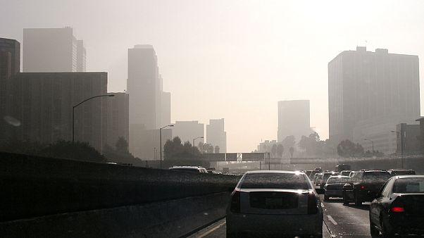 Tribunal da UE pede melhor resposta à poluição do ar