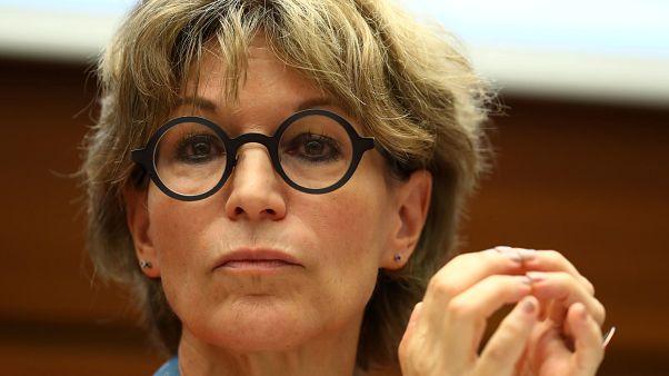 Agnes Callamard, U.N. special rapporteur on extrajudicial executions