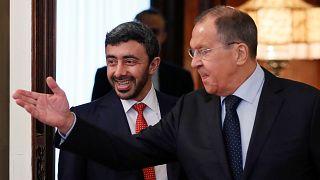 Москва призывает США и страны Залива к диалогу с Тегераном