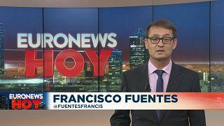 Euronews Hoy   Las noticias del miércoles 26 de junio de 2019