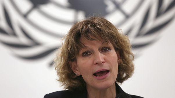 مقررة الأمم المتحدة تطالب مجموعة العشرين بالضغط على السعودية في قضية خاشقجي