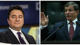 Ahmet Davutoğlu'ndan Ali Babacan'a yeni parti teklifi