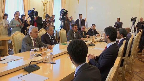 Mosca propone la mediazione fra USA e Iran