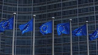 أوروبا تتخذ خطوتها الأولى نحو معاقبة إيران على انتهاك الاتفاق النووي