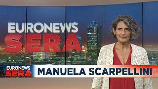 Euronews Sera   TG europeo, edizione di mercoledì 26 giugno 2019