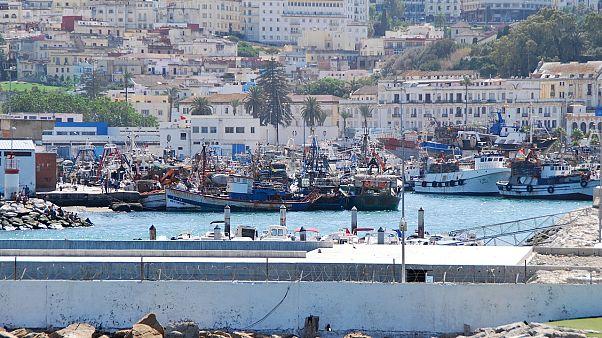 المغرب يوسع ميناء طنجة الأكبر إفريقياً ليصبح الأكبر في البحر المتوسط