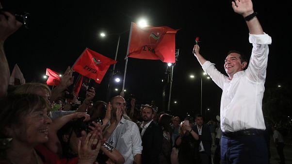 Αλ. Τσίπρας από Δραπετσώνα: Δεν θα ξεμπερδέψουν με την Αριστερά