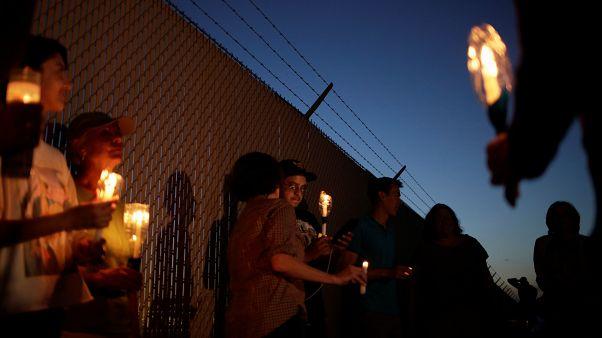 ΗΠΑ: «Μάχη» στο Κογκρέσο για τα σύνορα