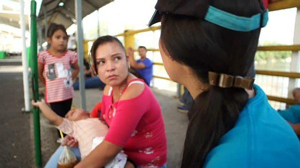 Pruebas de ADN a los niños migrantes para evitar la explotación