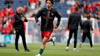 El Atlético de Madrid plantea una oferta récord por Joao Félix