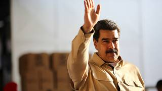 Venezuela's Maduro says foiled coup included assassination plan