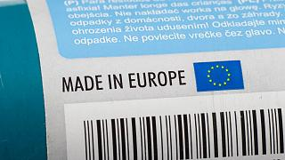 What's the state of the current EU-US trading relationship? Euronews explains