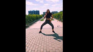 30 тысяч рублей штрафа за танец, «оскорбивший общество»