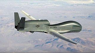 شکایت تهران به شورای امنیت: آمریکا به حریم هوایی ایران تجاوز کرده است