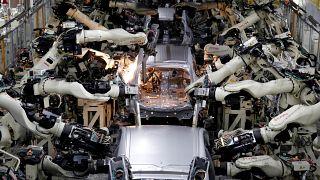 20 millió állás szűnhet meg a robotizálás miatt a következő 10 évben