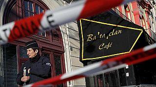"""Dreieinhalb Jahre nach """"Bataclan""""-Terror: Verdächtiger in Deutschland gefasst"""