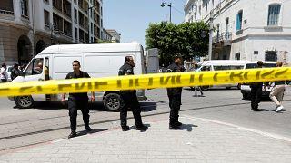 تنظيم داعش يتبنى هجومين هزا وسط العاصمة التونسية